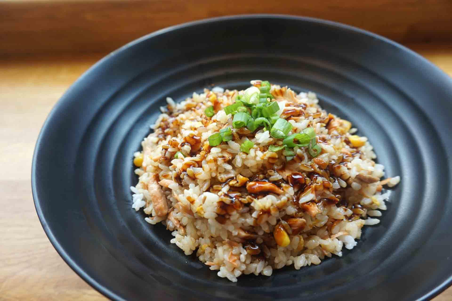 Utiliser le riz pour augmenter son bien-être