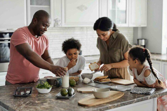 Voici 08 Façons De Rendre Votre Cuisine Irrésistible!